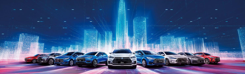 新能源车销量连续6年全国第一  比亚迪2019逆势突围