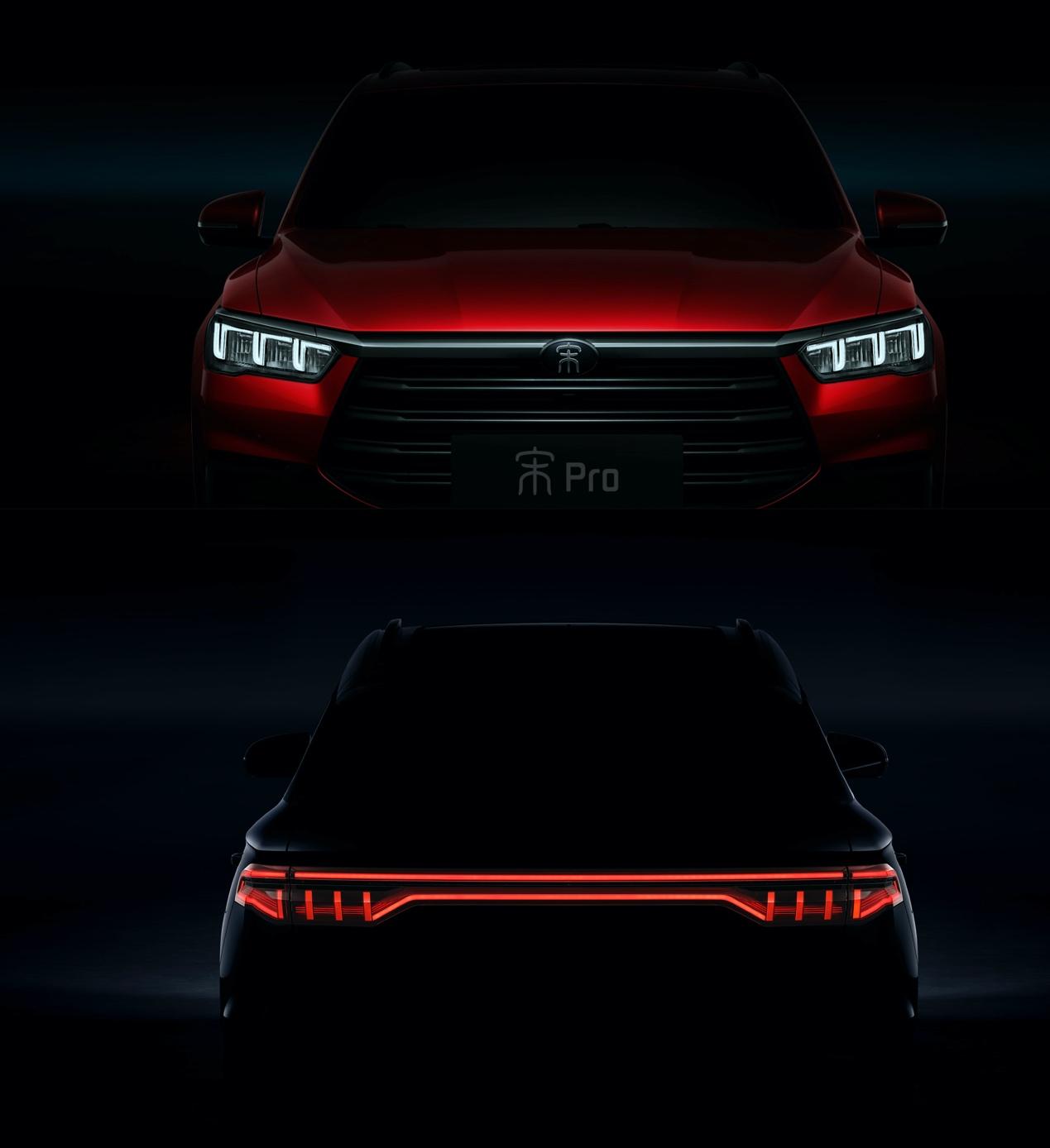 紧凑型SUV盘点,2020最值得购买车型推荐