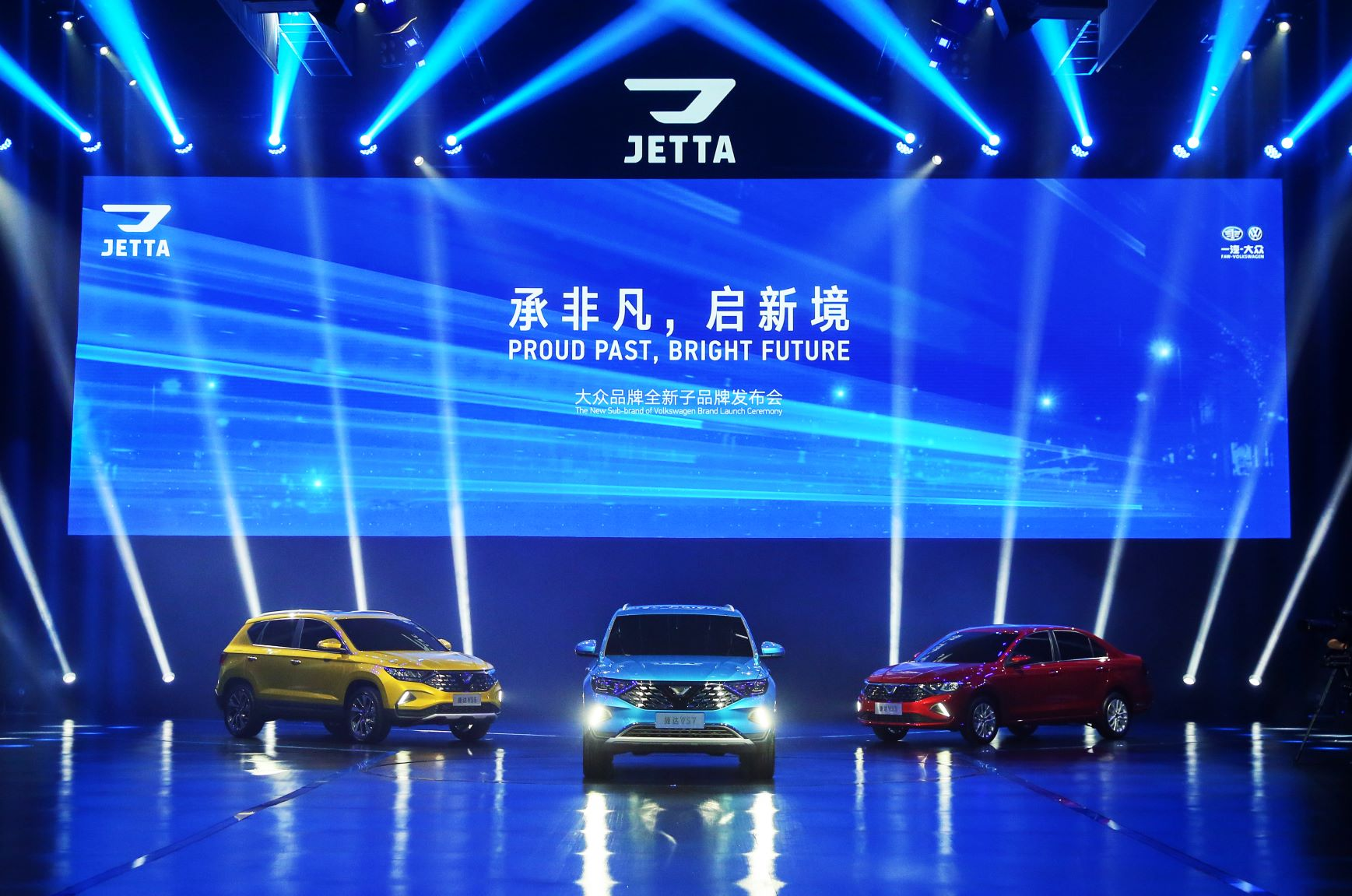 捷达:2000万的功勋车型,后2000万时代的品牌典范