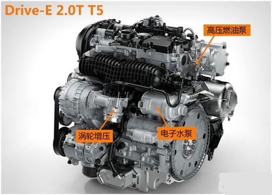 沃尔沃Drive-E发动机烧机油殃及V60/XC60